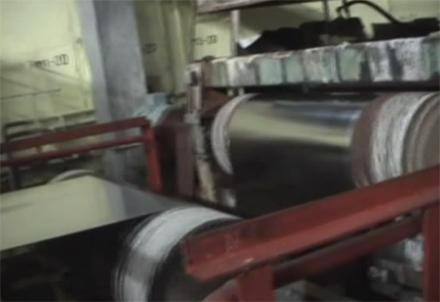 Агрегат лужения