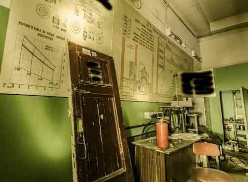 Металлургия (фото приколы). Фото №5 - Рабочий кабинет