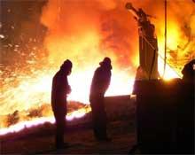 Производство стали (презентация)