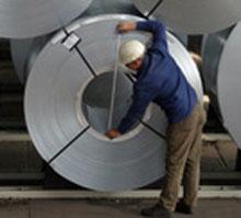 Квалиметрическая оценка качества холоднокатаного металла