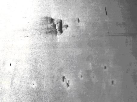 дефект фото металла