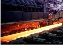 Влияние условий горячей прокатки на механические свойства металла