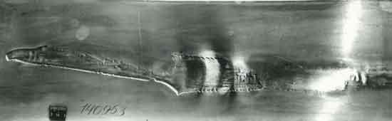 Дефект Раскатанный пузырь (фото 1)